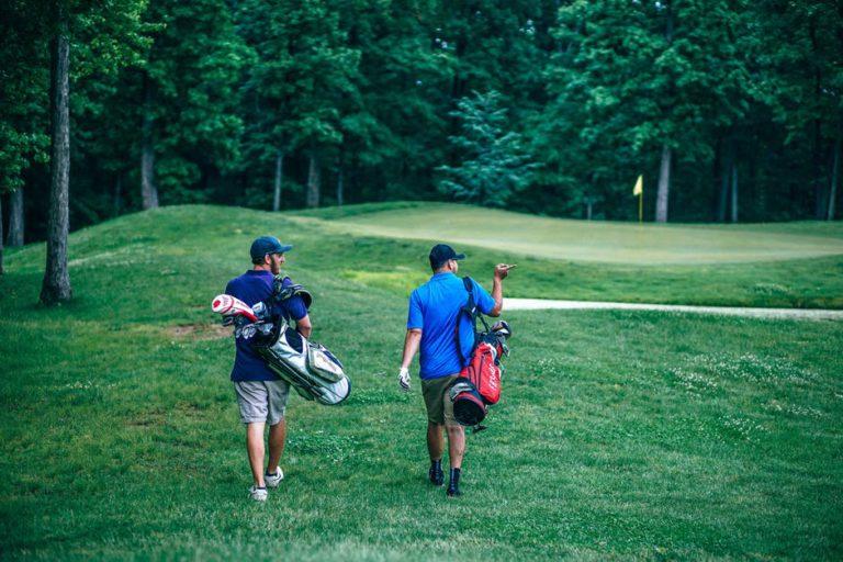 Activités et loisirs - Golf