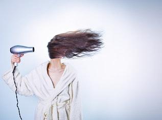 Prestations - sèche cheveux